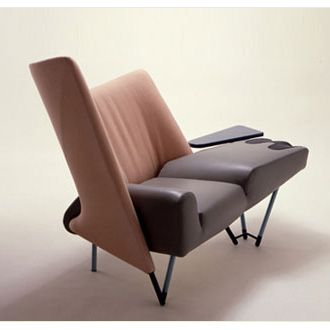 Paolo deganello torso armchair take 2 furniture finds for 5 5 designers chaise