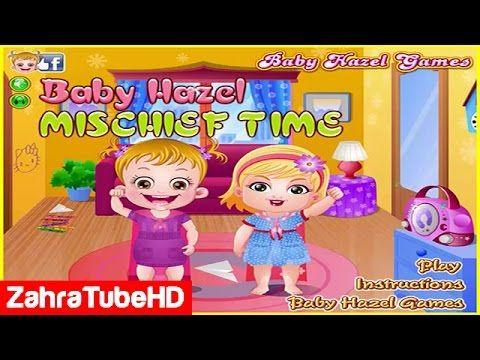 Baby Hazel Online Games   Baby Hazel MISCHIEF TIME   Baby Hazel Games