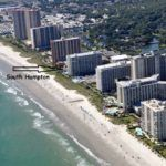 Once the honeymoon is over and you start to have kids, a Myrtle Beach Vacation is a must!  It's a great vacation destination that the whole family will enjoy.