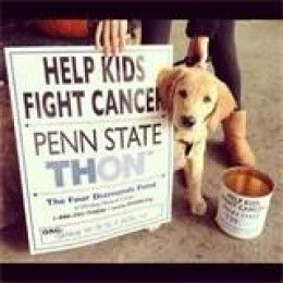 What is Penn State THON?