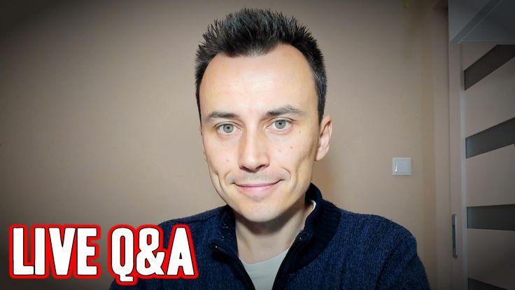 LIVE Q&A | Do You Need to SPEAK IN TONGUES to Be Saved? - YouTube  ➤WATCH here: https://goo.gl/u8na1j ➤SUBSCRIBE on YouTube: https://goo.gl/6Fg1zt  #speakingintongues #holyspirit