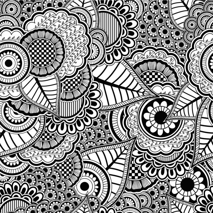 coloriage inspiration amazonie des coloriages anti stress en printable gratuit
