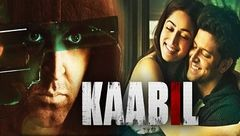 Watch Balam Tamil movie Online. Kaabil Hindi movie watch in Tamil as Balam. Watch Hindi movies in Tamil dubbed video Balam starring Hrithik Roshan and Yami Gautam in lead roles. This movie falls under the genre, Action and was released in 2017.    Source 1  Source 2