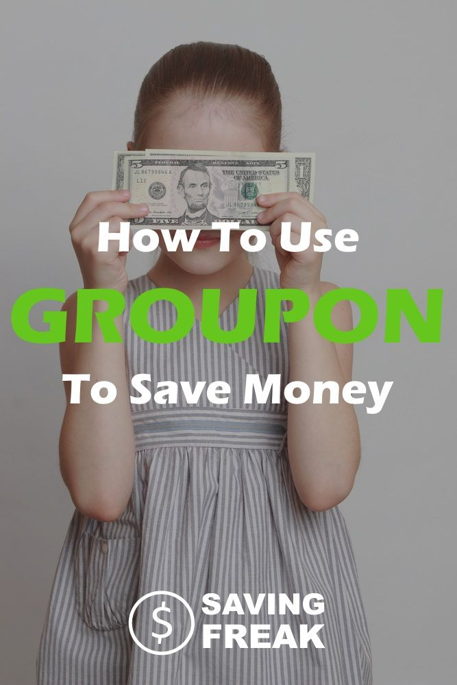 Groupon started as just a daily deal website, but now you can use Groupon to save money all the time.  Learn how to hack groupon for your personal gain.