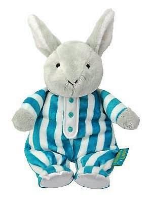Good Night Moon Bunny Bean Bag