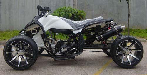 EMPERO STREET LEGAL ATV