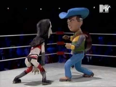 List of Celebrity Deathmatch episodes - WikiVisually