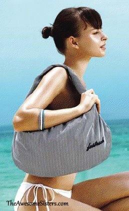 Fastrack Hobo bag for the summer