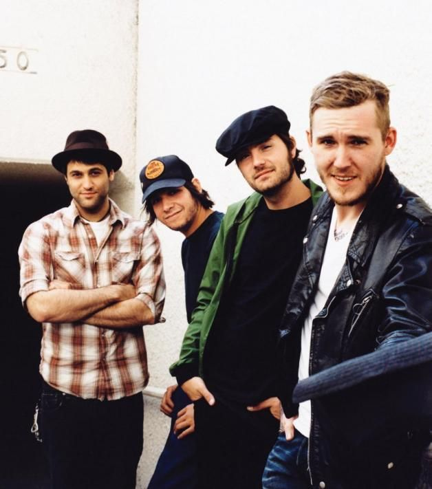 The Gaslight Anthem #GaslightAnthem