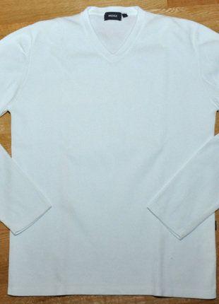 À vendre sur #vintedfrance ! http://www.vinted.fr/mode-hommes/pulls-col-en-v/28784765-tres-beau-pull-homme-t-l-marque-mexx-tbe