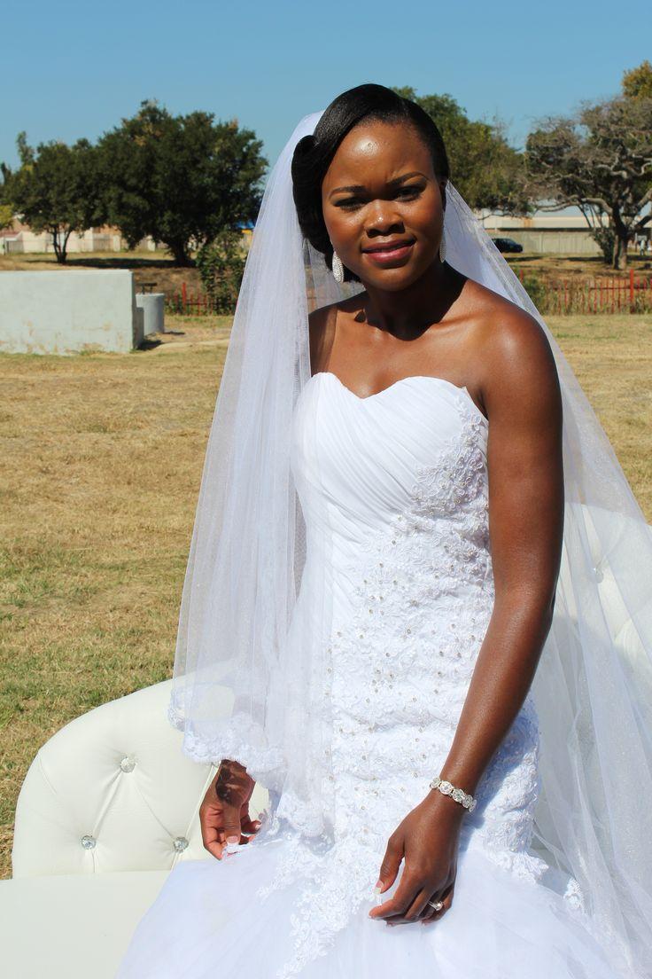 Wedding Gown By MinnaTAU bridal range. Fresh 2015. Nelly - Super Bride