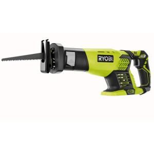 I can't wait to get one of these Cordless Reciprocating saws!