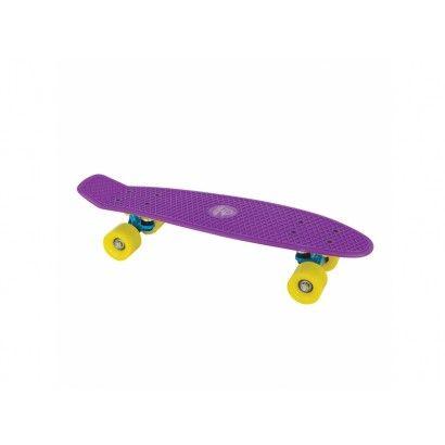 skateboard Tempish BUFFY fialový