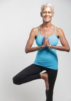 Janice Lennard, who teaches yoga and pilates in California, spoke with ESSENCE.com about how yoga can assist in one's spiritual life.