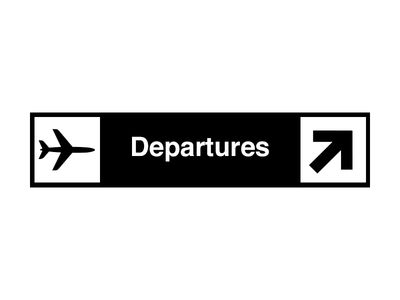 Departure Board