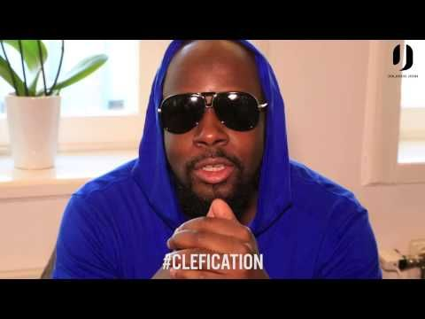 Say Hello video clip from Wyclef Jean