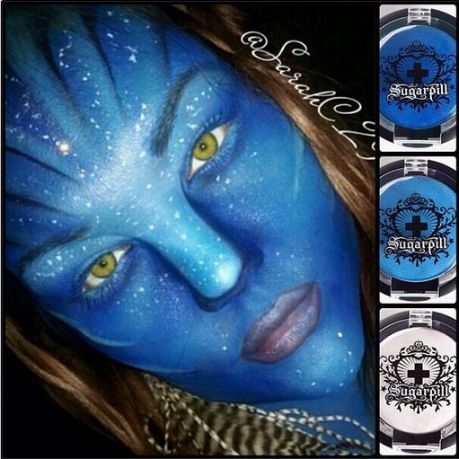 66 best Avatar images on Pinterest   Avatar makeup, Costumes and ...