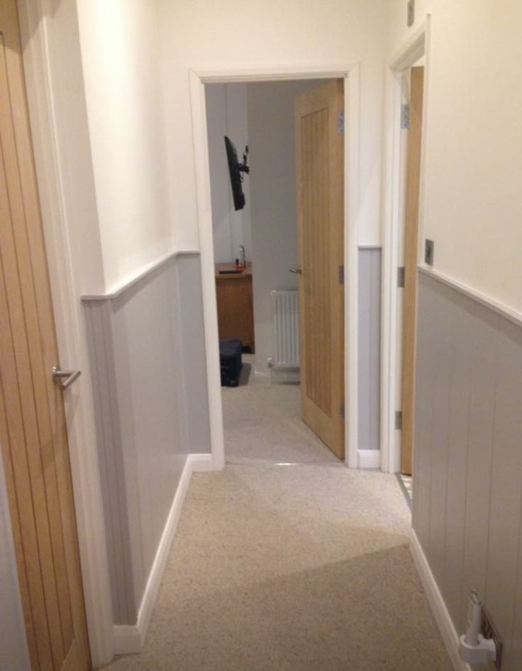 Small hallway ideas to create a homely entrance