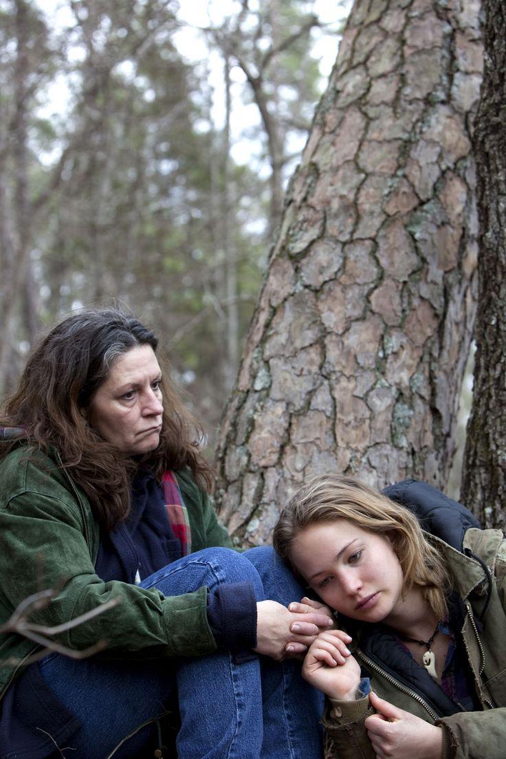 Still of Jennifer Lawrence in Winter&#39-s Bone   When I am feeling ...
