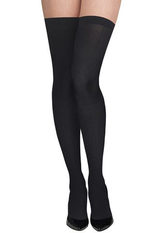 Up All Night Signature Tights By Commando