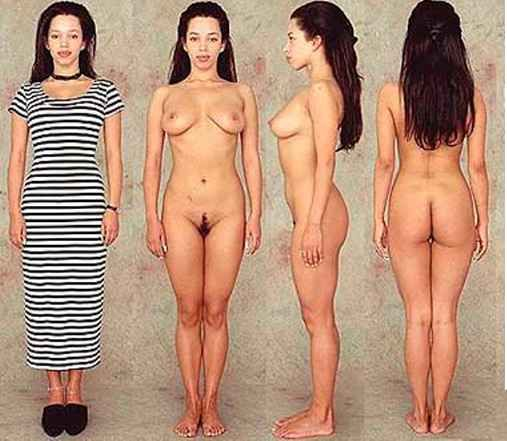 colombian women naked porn