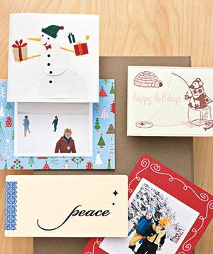 Spread some holiday cheer with these Christmas card sayings and quotes.