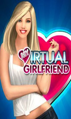 A virtual girl in your phone. You can choose any of 100 girls, each of them is unique, and you can train in your abilities of pickup