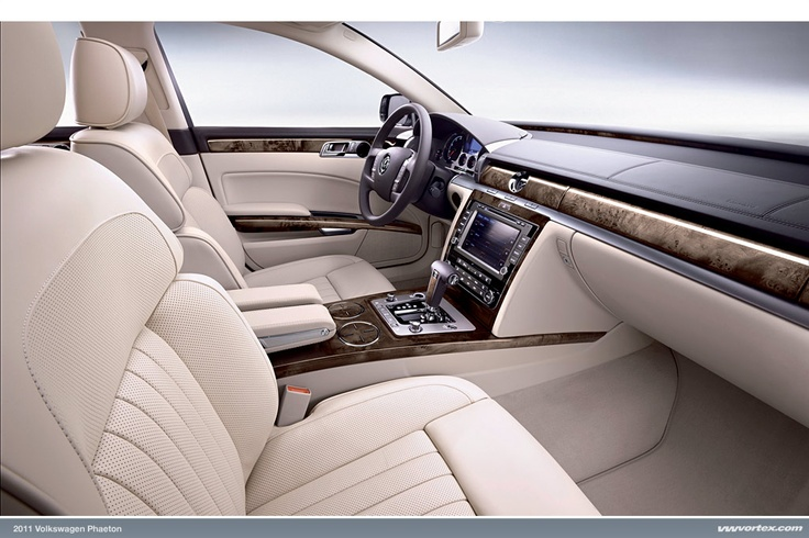 2015 VW Phaeton....Do I wait or just buy an older 2006 now for a LOT less?