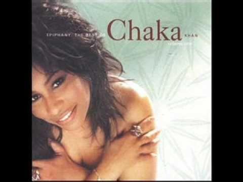 CHAKA KHAN ~ Through The Fire