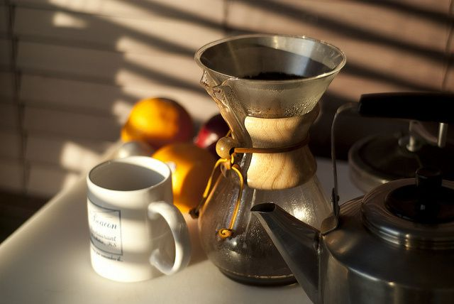 Five Best Coffee Makers