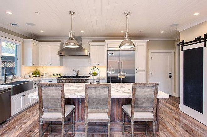 217 Best Kitchens Dining Rooms Images On Pinterest