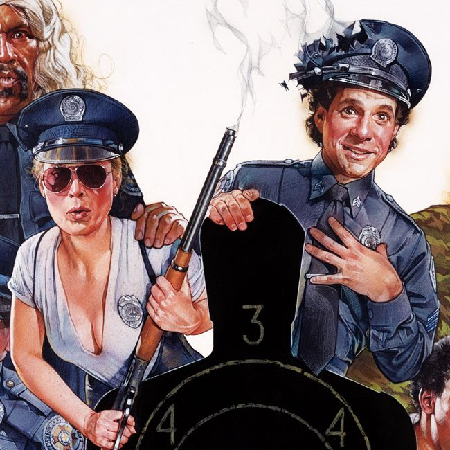 Colorado Film School: 50 Best Images About Police Academy On Pinterest