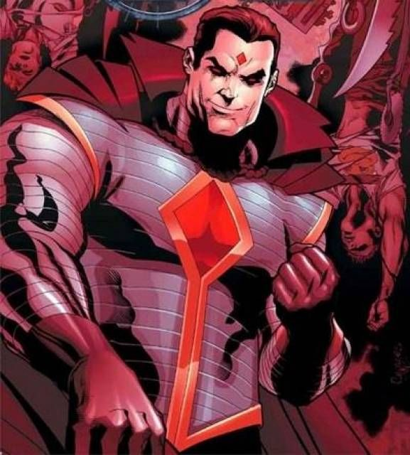 Mr. Sinister ¤° Marvel Super Villains | Marvel Super Villains Wikipedia