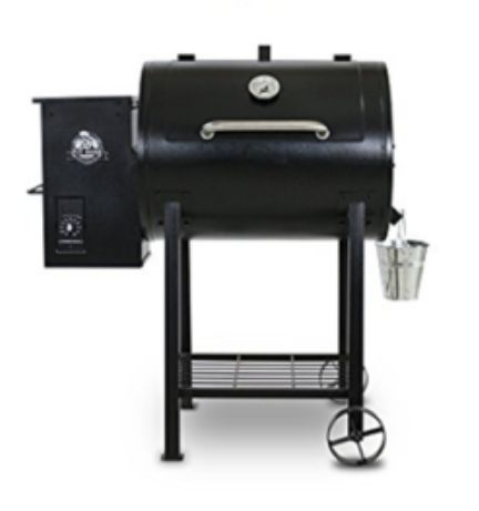 Pit Boss Grill Review - The Perfect Option for Beginners?