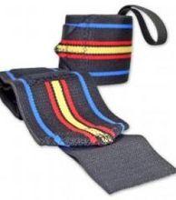 Weight Lifting Wrist Wraps & Hooks, Weight Lifting Wrist Wraps & Hooks direct from COSH INTERNATIONAL in Pakistan