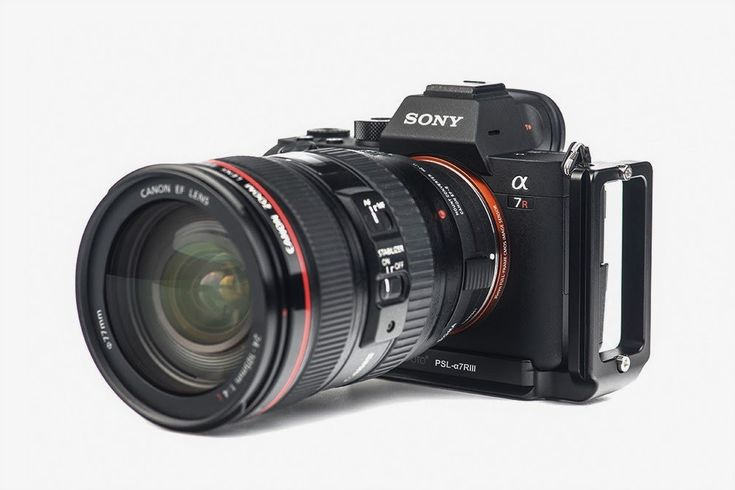 Preview of the new Sunwayfoto PSL-a7RIII custom L bracket for the SONY a7R III Full Frame Mirrorless Interchangeable Lens Camera.    #sunwayfoto   #LBracket   #custom   #plate   #camerasupport   #photography   #news   #preview   #sony   #sonya7riii