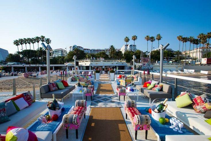 Cette été ce sera la Folie Douce à Cannes, sur la plage privée du Majestic ! D'autant plus que je vous propose de gagner la soirée et la nuit de vos rèves ...