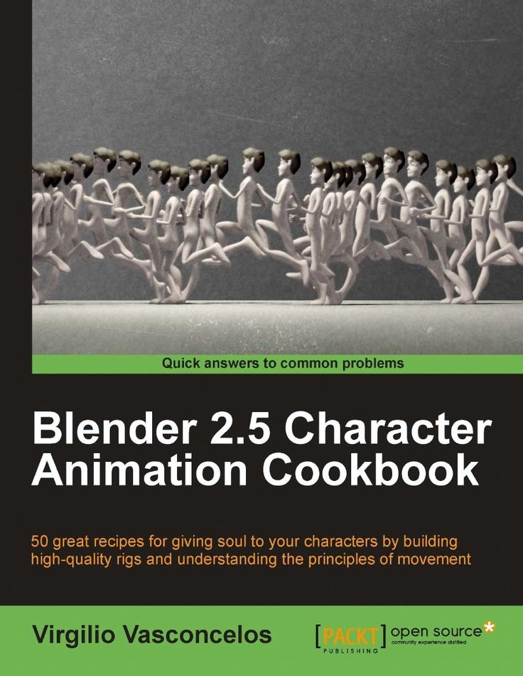 Character Modeling In Blender Pdf : Best animation blender tuts films images on