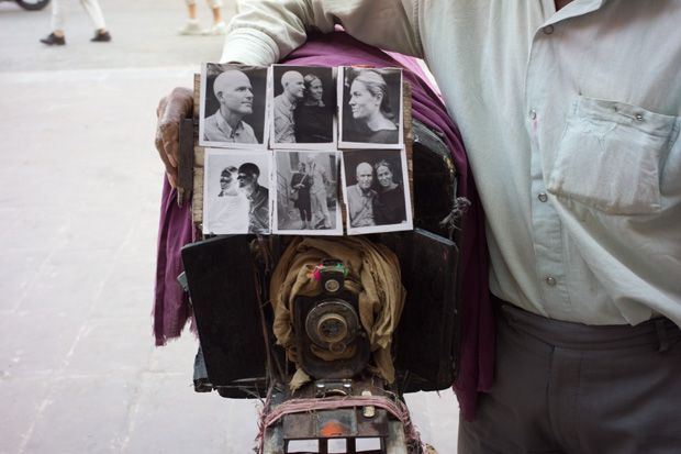 Tikam Chand - amazing street photographer in Old City of Jaipur in ...