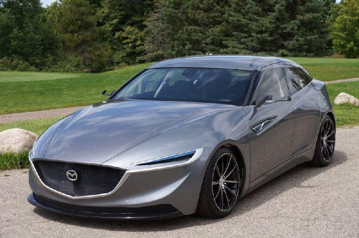 Студенти изработиха нестандартен хечбек за Mazda http://www.sale-autos.com/news/news.php?id=1621 http://shop.auto-expert.biz/ http://www.auto-expert.biz/business/#aFirstElement