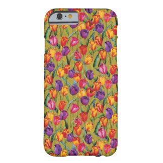 Tulips from Amsterdam Barely There iPhone 6 Case