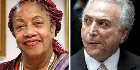 Ministra diz na ONU que governo Temer 'combate a corrupção'