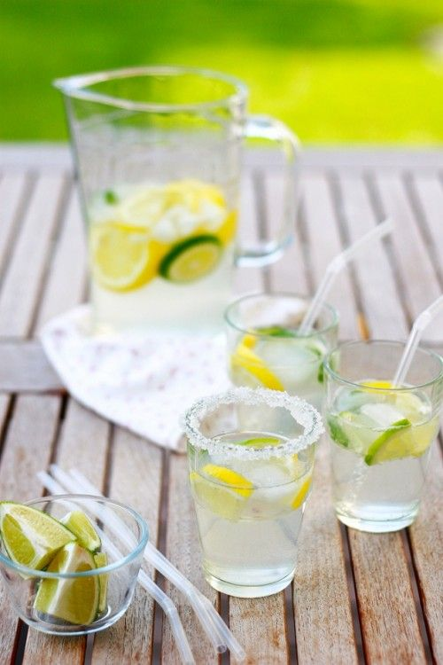 Klasszikus limonádé