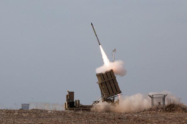Με 200 πυρηνικές κεφαλές το Ισραήλ στοχεύει το Ιράν