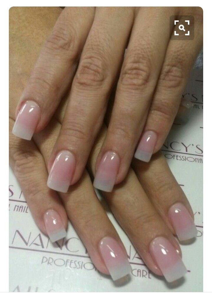 Natural Nails: Pin By Izzy Best On NaiL ArT In 2019