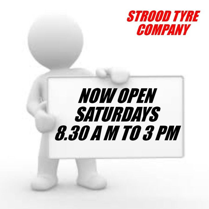 Looking for affordable and friendly car #mechanics specialising in tyres. exhausts brakes clutches & servicing Call 01634 296266 or visit us at ME2 2BJ Open tomorrow from 8.30 am till 3 pm!  #sales #tire #motoring #garage #deals #deal