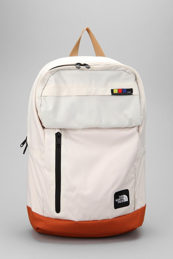 North Face Singletasker Backpack $69 (@Justin Edmund - seems like your style!)
