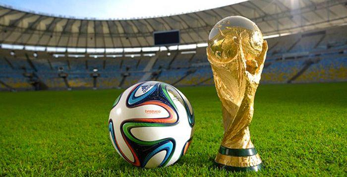 FIFA 2014 Dünya Kupası'nı Google Takvim İle Takip Edin