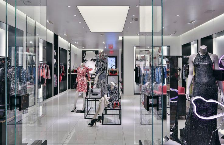 dvf showroom - Google Search