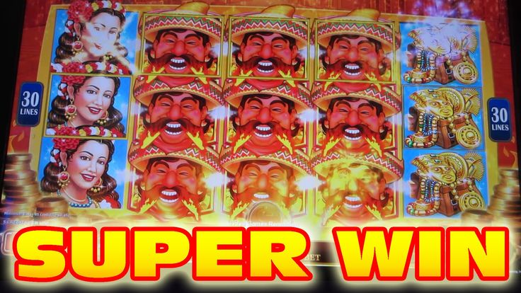 Aztec Warrior Princess Slot Machine